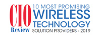 Top 10 Wireless Technology Solution Companies - 2019