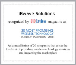 IBwave Solutions