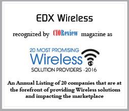 EDX Wireless: SignalPro - Simplifying Wireless Network